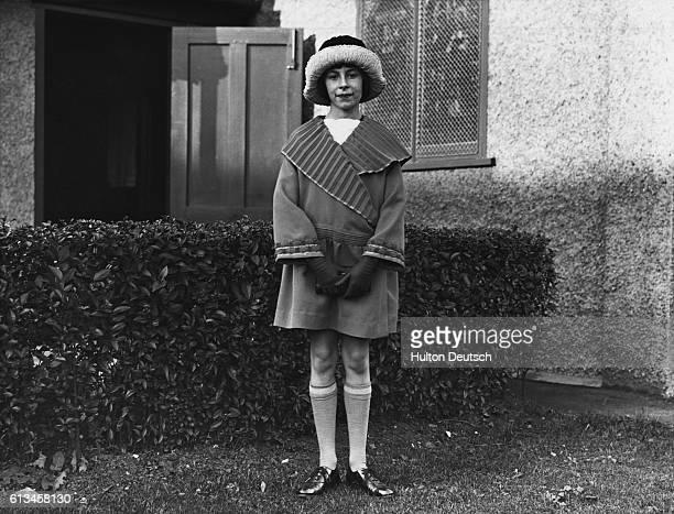 Alicia Markova, 1923. Markova, Alicia: Born London, 1910. Studied with Astafyeva in London, and taken into the Diaghilev Co at the age of 14. A...