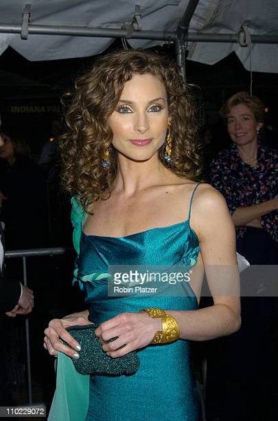 Alicia Minshew during 32nd Annual Daytime Emmy Awards Outside Arrivals at Radio City Music Hall in New York City New York United States