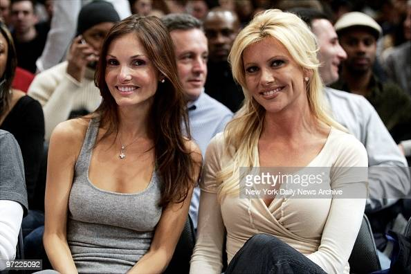 alicia rickter wife of new york mets mike piazza and