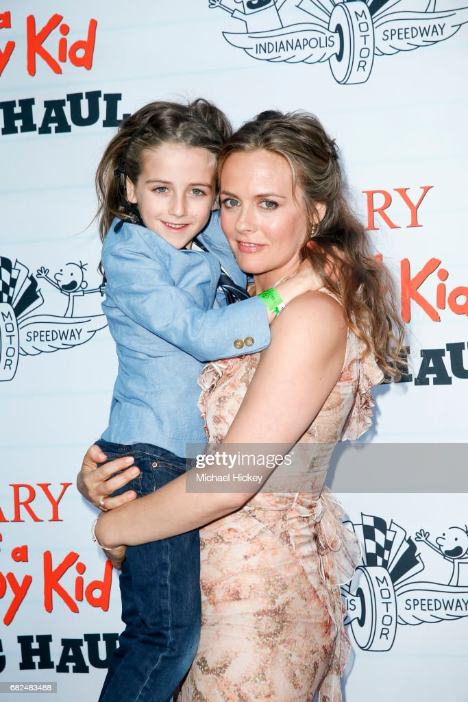 """""""Diary Of A Wimpy Kid"""" Special Screening : ニュース写真"""