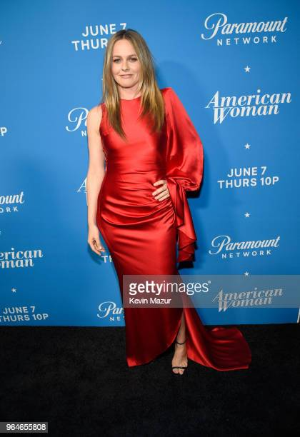 Alicia Silverstone attends the American Woman premiere party at Chateau Marmont on May 31 2018 in Los Angeles California