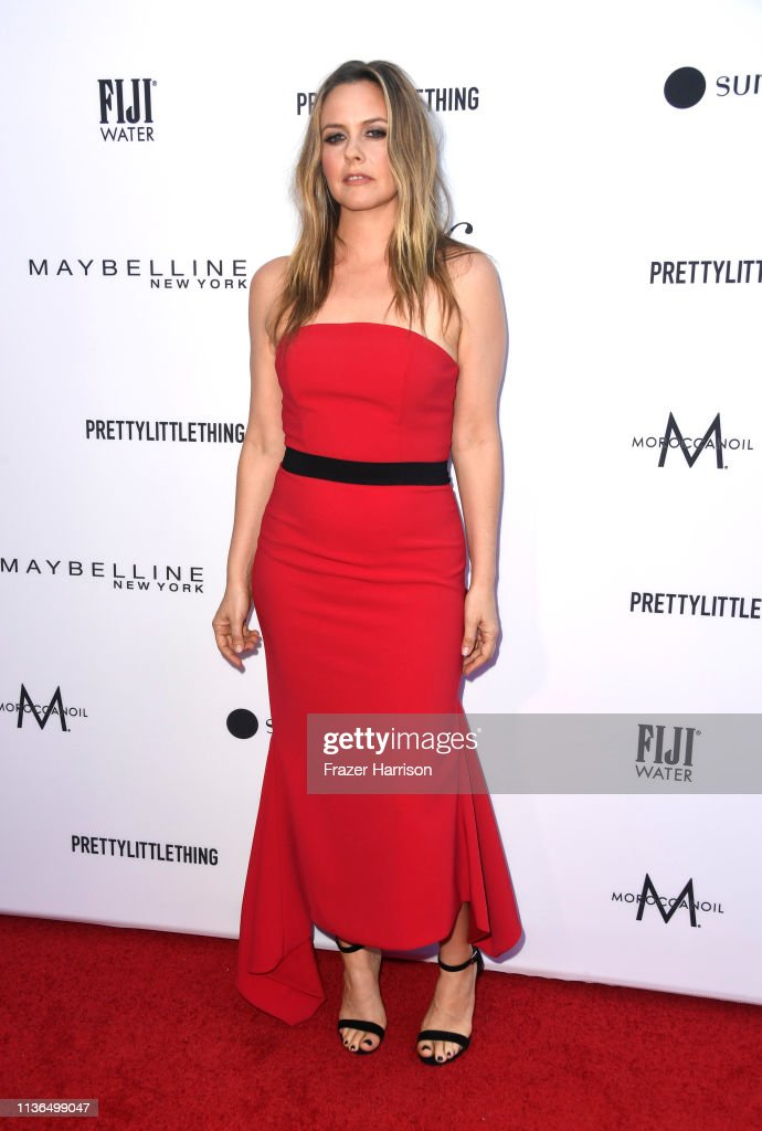 The Daily Front Row's 5th Annual Fashion Los Angeles Awards - Arrivals : News Photo