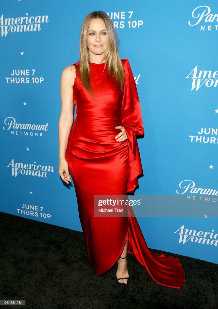 Premiere Of Paramount Network's 'American Woman' - Arrivals : ニュース写真