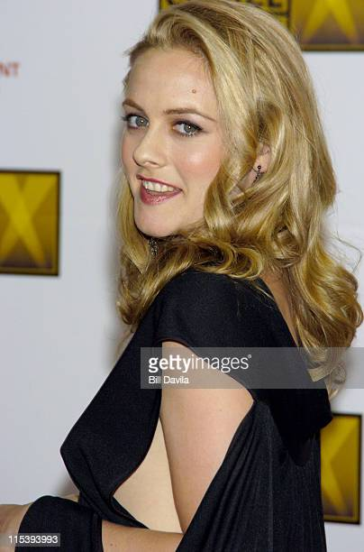Alicia Silverstone during The 9th Annual Critics' Choice Awards Arrivals at The Beverly Hills Hotel in Beverly Hills California United States
