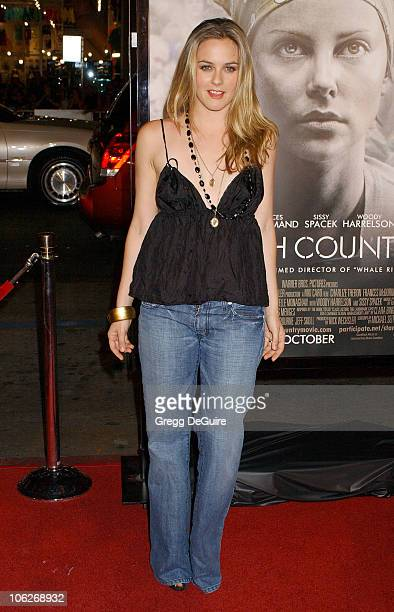Alicia Silverstone during Warner Bros Pictures' North Country Los Angeles Premiere Arrivals at Grauman's Chinese Theatre in Hollywood California...