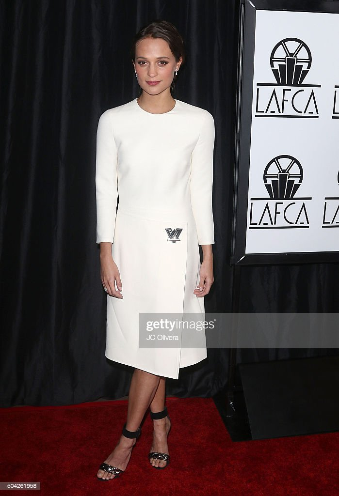 40th Annual Los Angeles Film Critics Association Awards