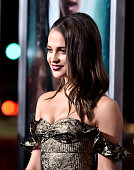 hollywood ca alicia vikander attends premiere