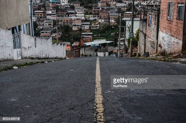 Aliciana Cabral is a 59 years old woman, who lives in the favela in the city of Juiz de Fora, around 200 km from Rio de Janeiro, Brazil. All her life...