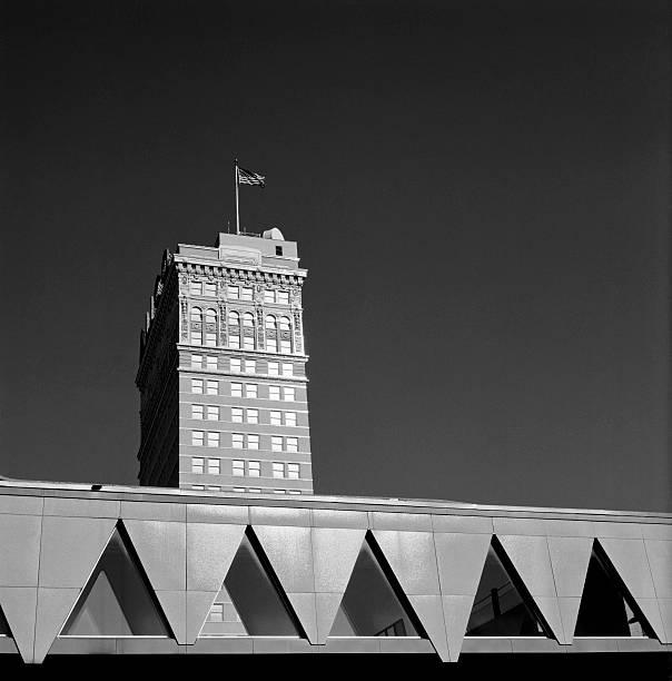 Alico Building in dowtown Waco, Texas