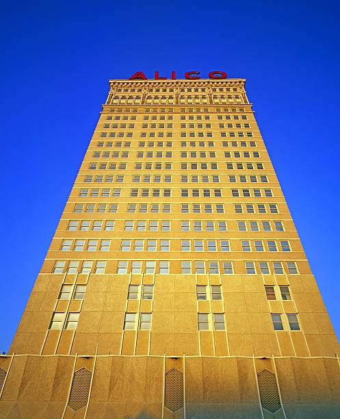 Alico Building in Waco, TX
