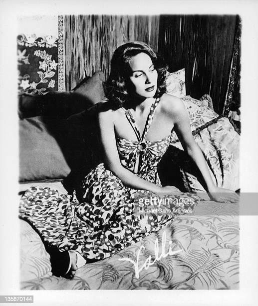 Alida Valli ca1955