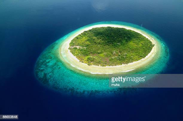 alidhoo - island stock pictures, royalty-free photos & images