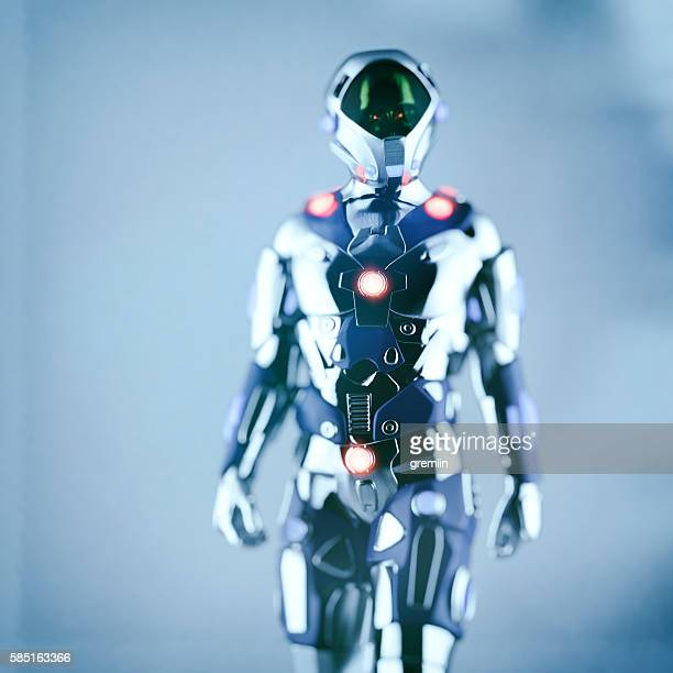 Robot Stock Photos And Pictures Getty Images
