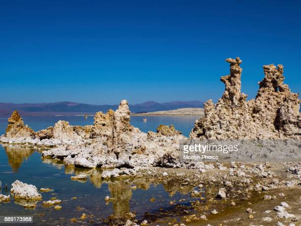 Alien Landscape - Mono Lake