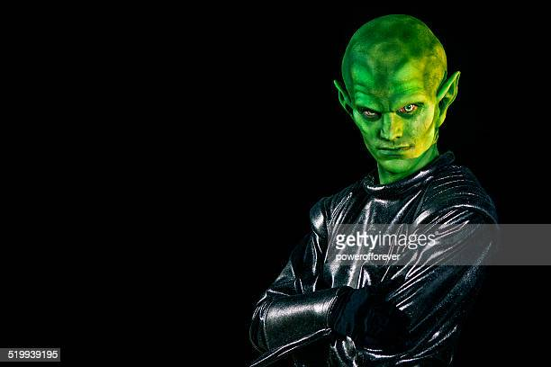 alien - alien stock photos and pictures