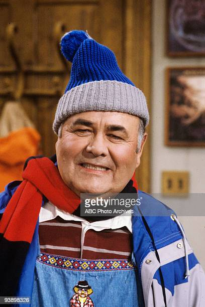 MORK MINDY Alienation 12/3/81 Jonathan Winters