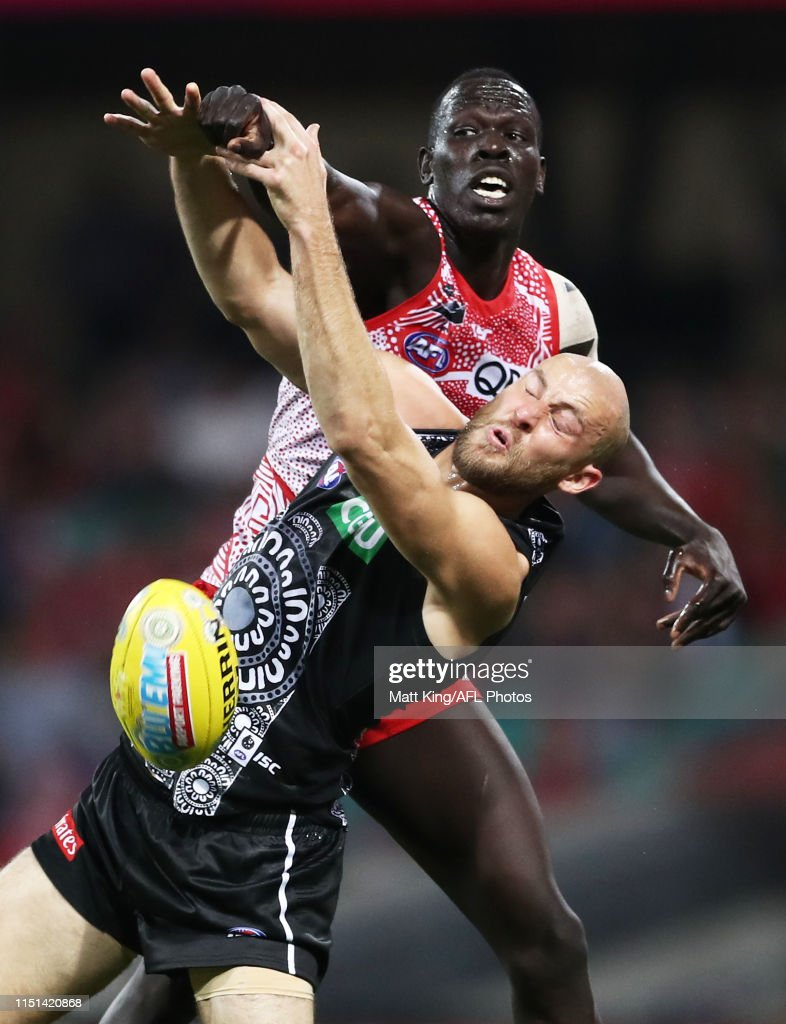 UNS: APAC Sports Pictures of the Week - 2019, May 27