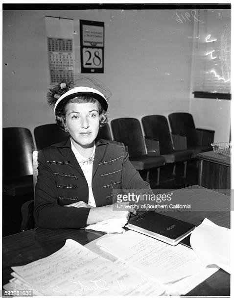 Alimony Sidney N Strotz Helen H Strotz May 28 1951