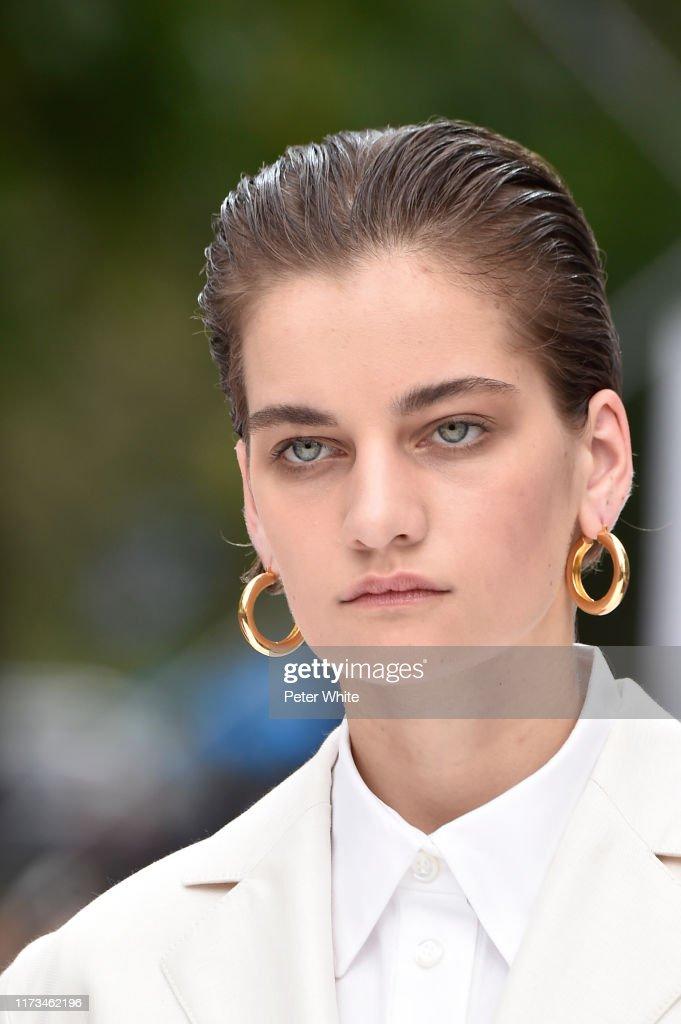 Carolina Herrera - September 2019 - New York Fashion Week : News Photo