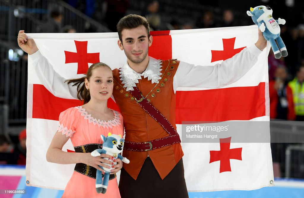 Lausanne 2020 Winter Youth Olympics - Day 3 : News Photo