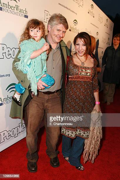 Alina Chiara Foley Dave Foley and wife Crissy Guerrero