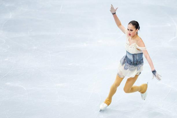 BLR: ISU European Figure Skating Championships