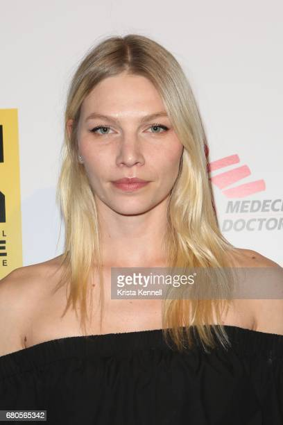 Aline Weber attends Gotham Cares hosts Inaugural Gala Fundraiser for the Syrian Humanitarian Crisis to benefit the International Rescue Committee and...