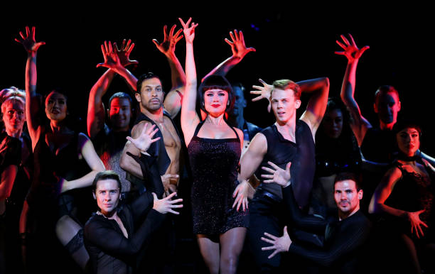 AUS: CHICAGO Production Media Call