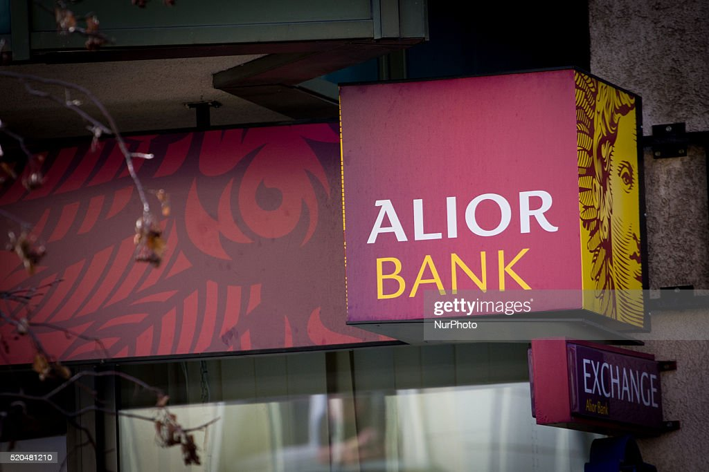 Alior Bank set to take over rival BPH : News Photo