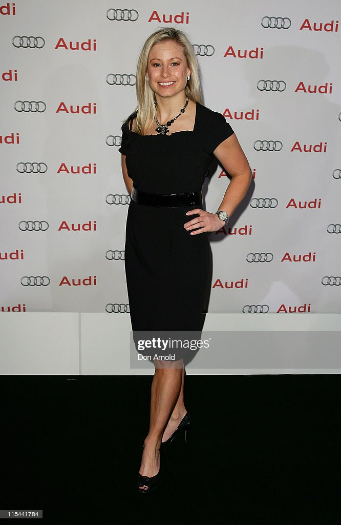 Audi LightHouse Launch