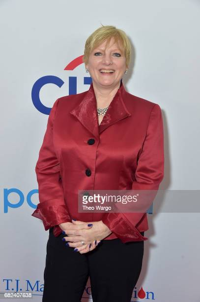Alison Arngrim attends the 2017 TJ Martell Foundation Women Of Influence at The Plaza Hotel on May 12 2017 in New York City