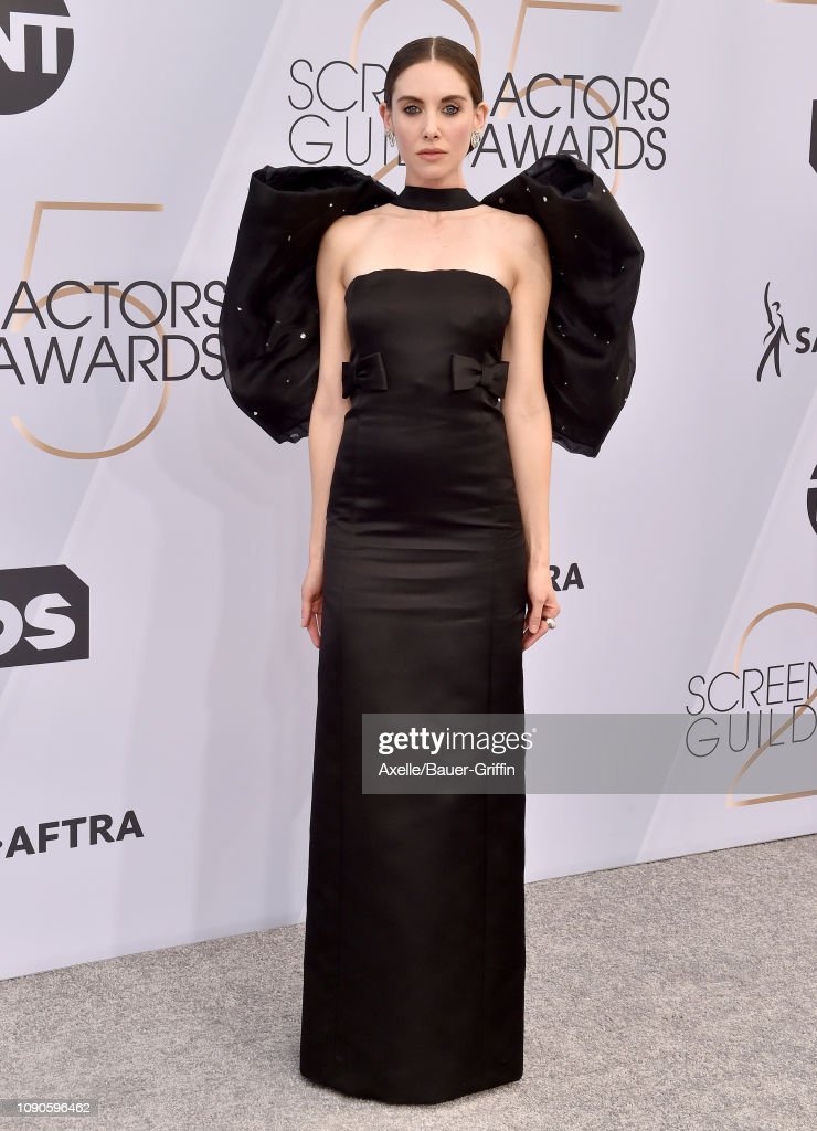 25th Annual Screen ActorsÊGuild Awards - Arrivals : News Photo