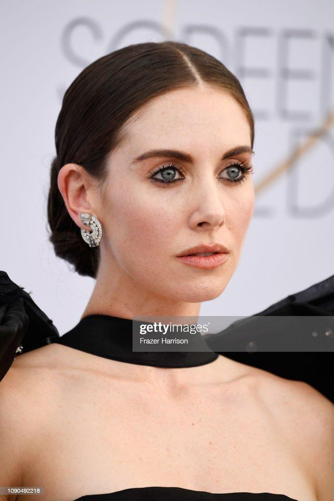 25th Annual Screen ActorsGuild Awards - Arrivals : News Photo