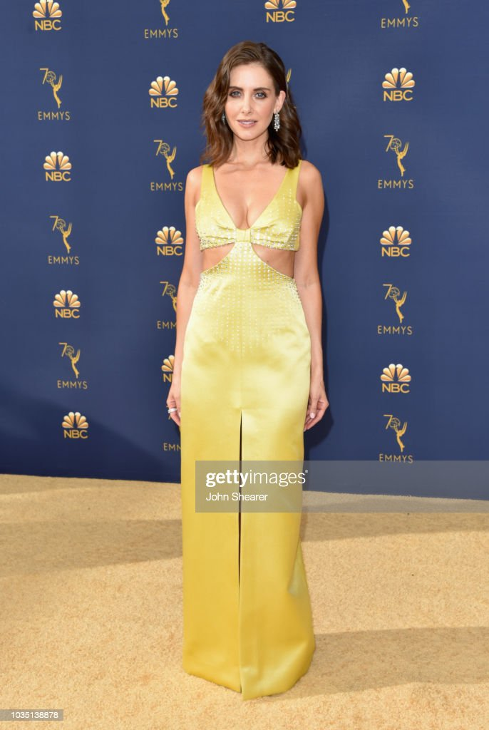 70th Emmy Awards - Arrivals : ニュース写真