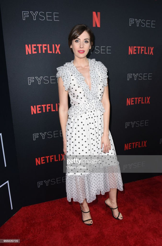Netflix FYSee Kick Off Party - Red Carpet
