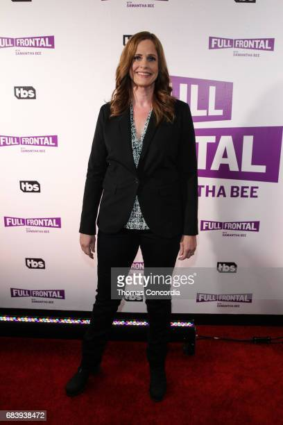 Alison Camillo attends Full Frontal With Samantha Bee For Your Consideration event at New World Stages on May 16 2017 in New York City
