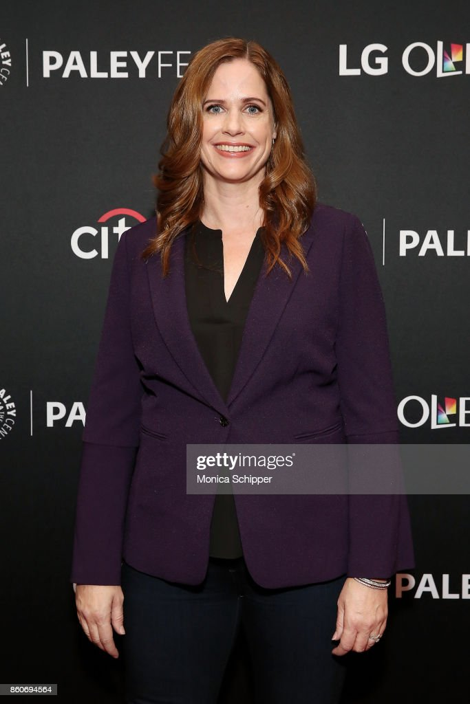 Alison Camillo attends PaleyFest NY 2017 - 'Full Frontal With Samantha Bee' at The Paley Center for Media on October 12, 2017 in New York City.