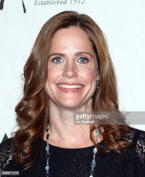 Alison Camillo attends the 2018 Variety's Power of Women New York at Cipriani Wall Street on April 13 2018 in New York City