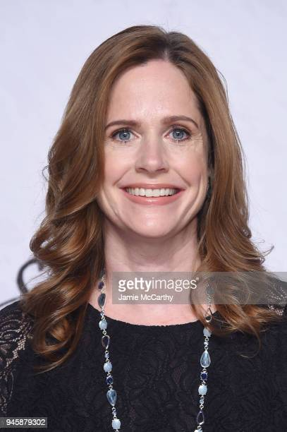 Alison Camillo attends Variety's Power of Women New York at Cipriani Wall Street on April 13 2018 in New York City