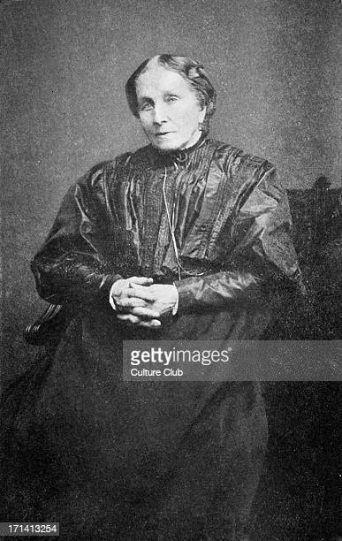 Alison Cunnningham Alison Cunnningham Robert Louis Stevenson's nurse Caption reads 'My second mother my first wife The angel of my infant life From...