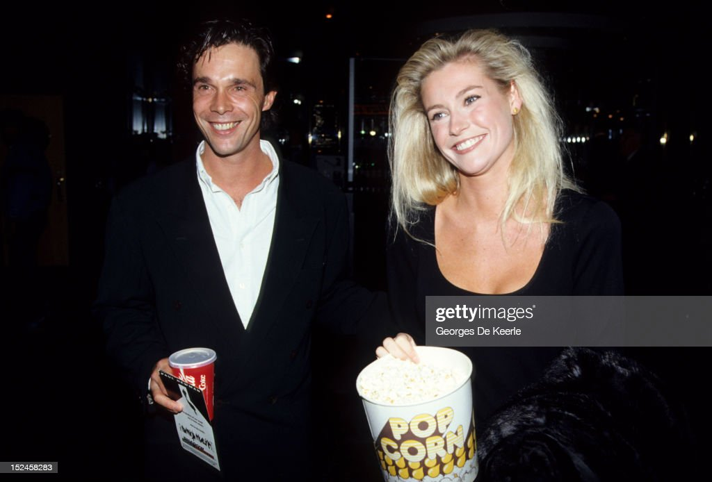 Alison Doody : News Photo