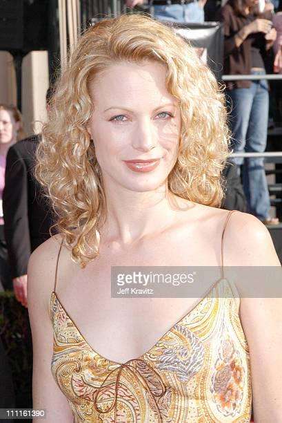 Alison Eastwood during 9th Annual Screen Actors Guild Awards - Arrivals at The Shrine Auditorium in Los Angeles, California, United States.