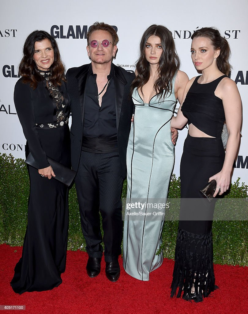 Glamour Women Of The Year 2016 : News Photo