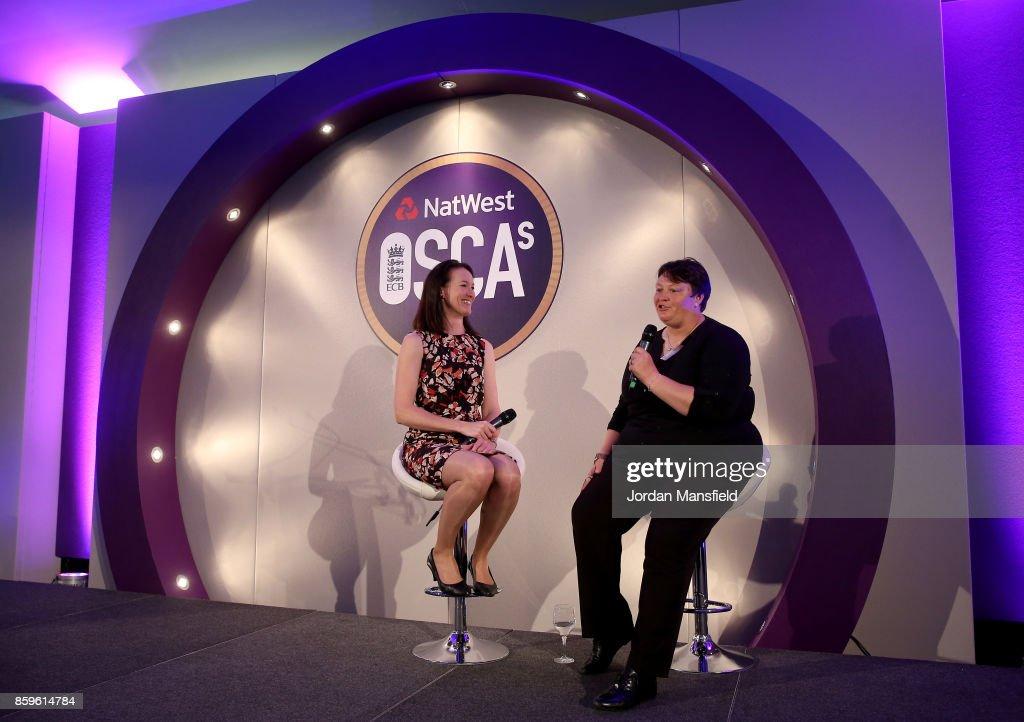 NatWest OSCAs : News Photo