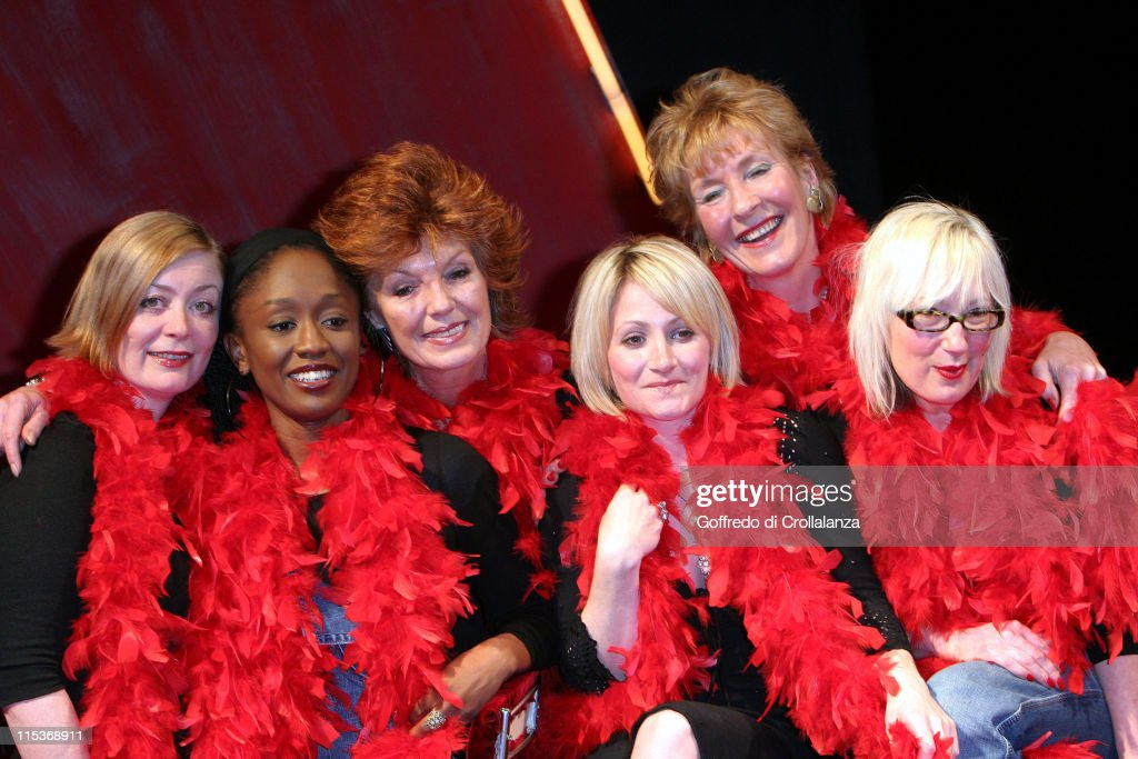 """The Vagina Monologues"" - London Photocall"