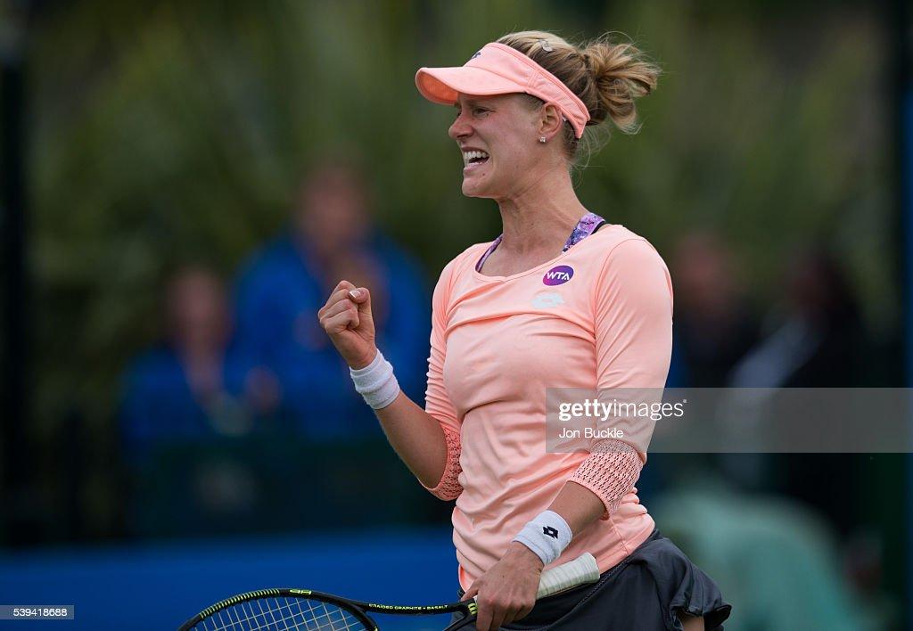 WTA Aegon Open Nottingham - Day 6