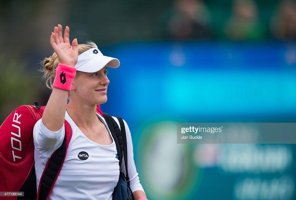 WTA Aegon Open Nottingham - Day Seven