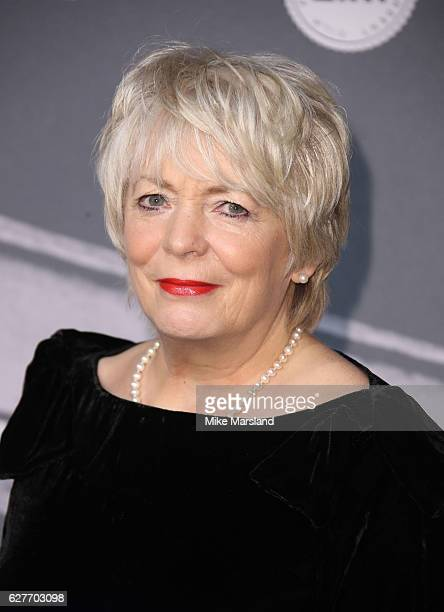 Alison Steadman attends at The British Independent Film Awards Old Billingsgate Market on December 4 2016 in London England