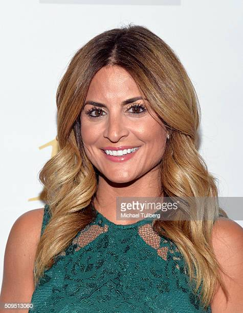 Alison Victoria attends 17th Annual Women's Image Awards at Royce Hall UCLA on February 10 2016 in Westwood California