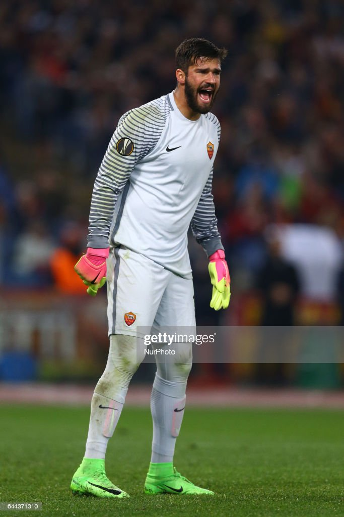AS Roma v FC Villarreal - UEFA Europa League Round of 32: Second Leg
